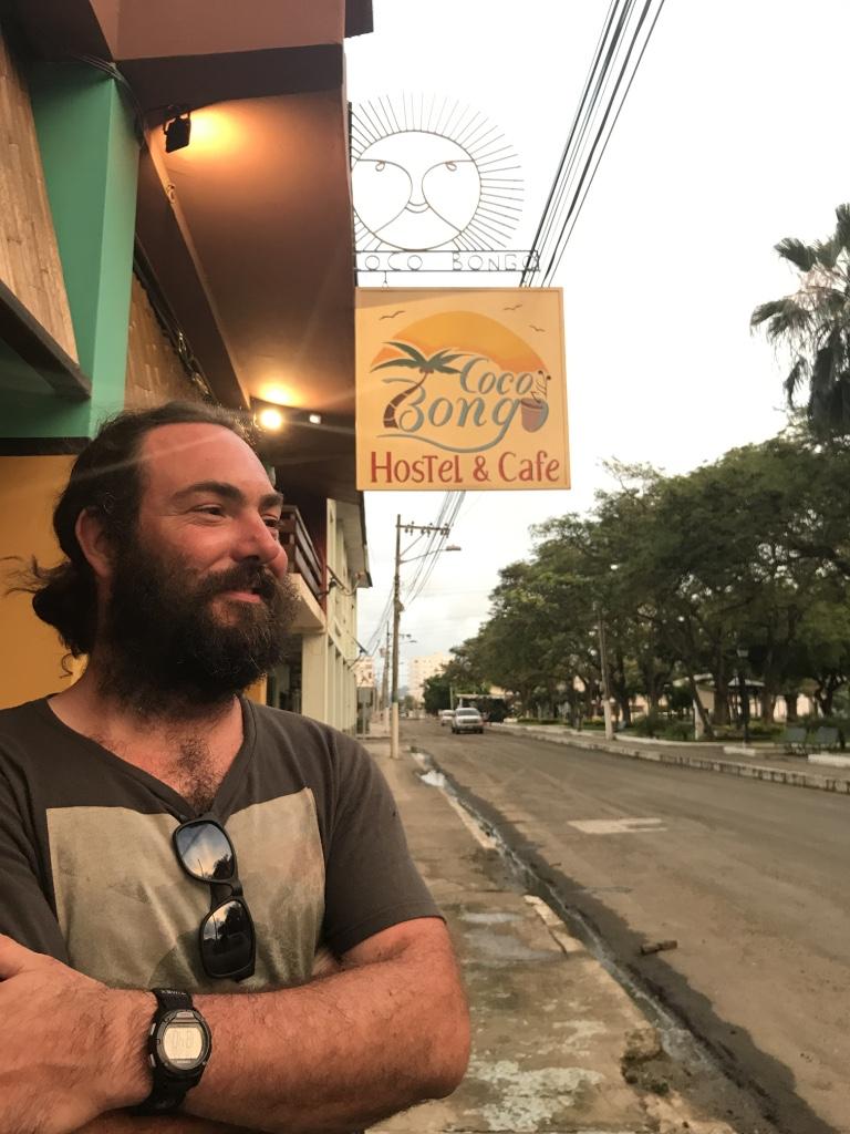 Beneath the Borealis The Last Day 02:26:18 San Vicente Ecuador Coco Bongo Trivia Champs
