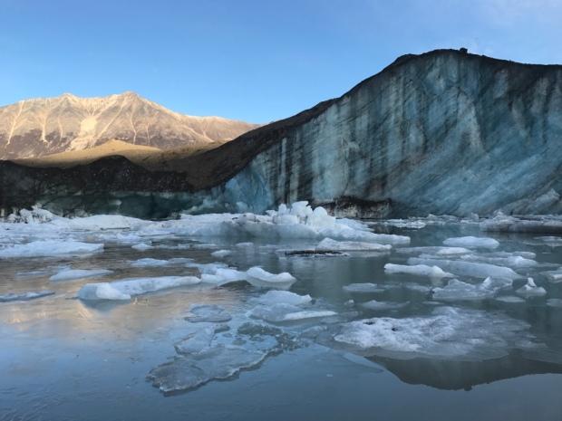 Beneath the Borealis Swimming Glacial lake.jpg