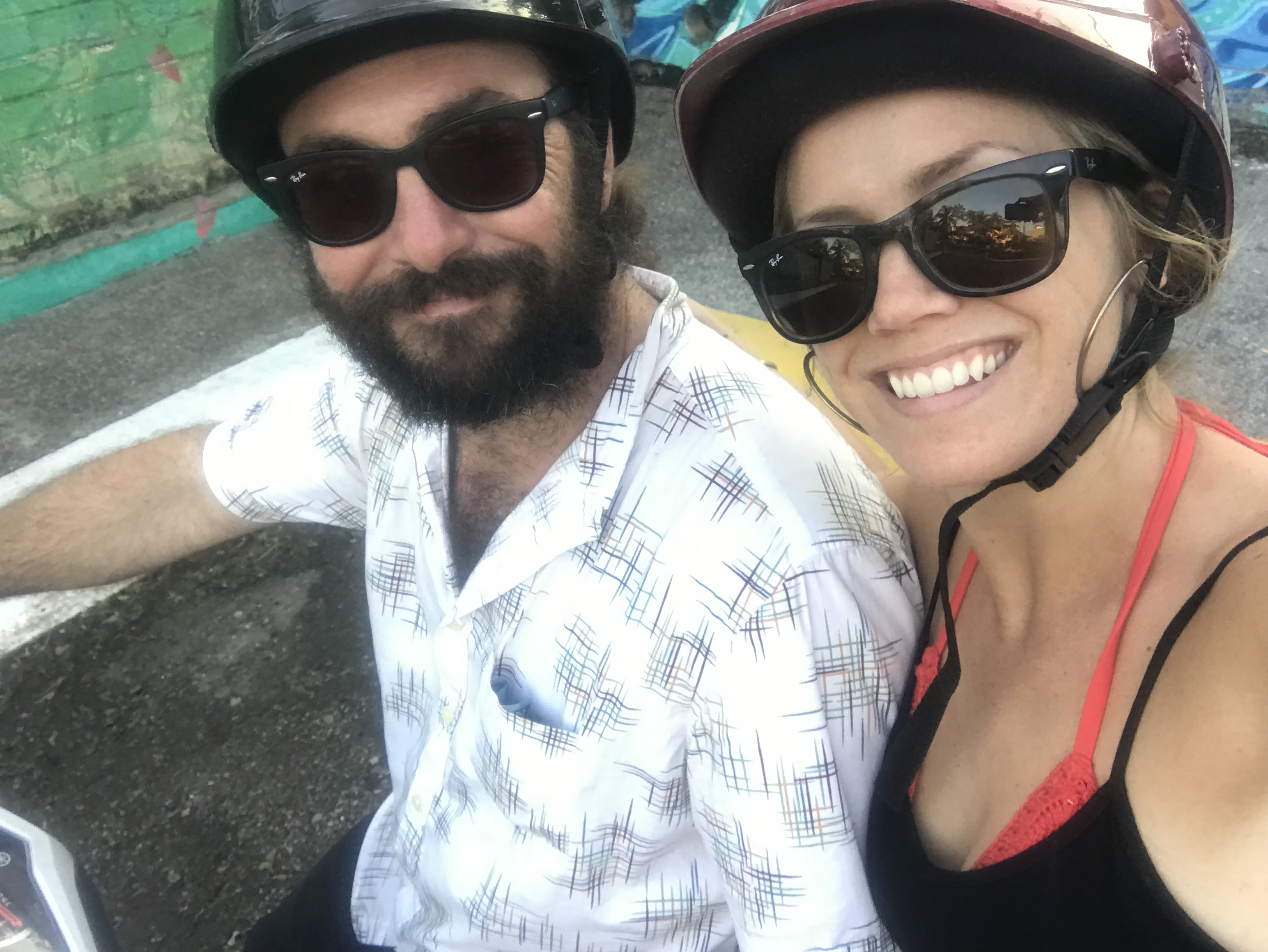 Beneath the Borealis How to Plan the Perfect Trip to Mexico RideOn Scooter Rentals Punta de Mita Mexico