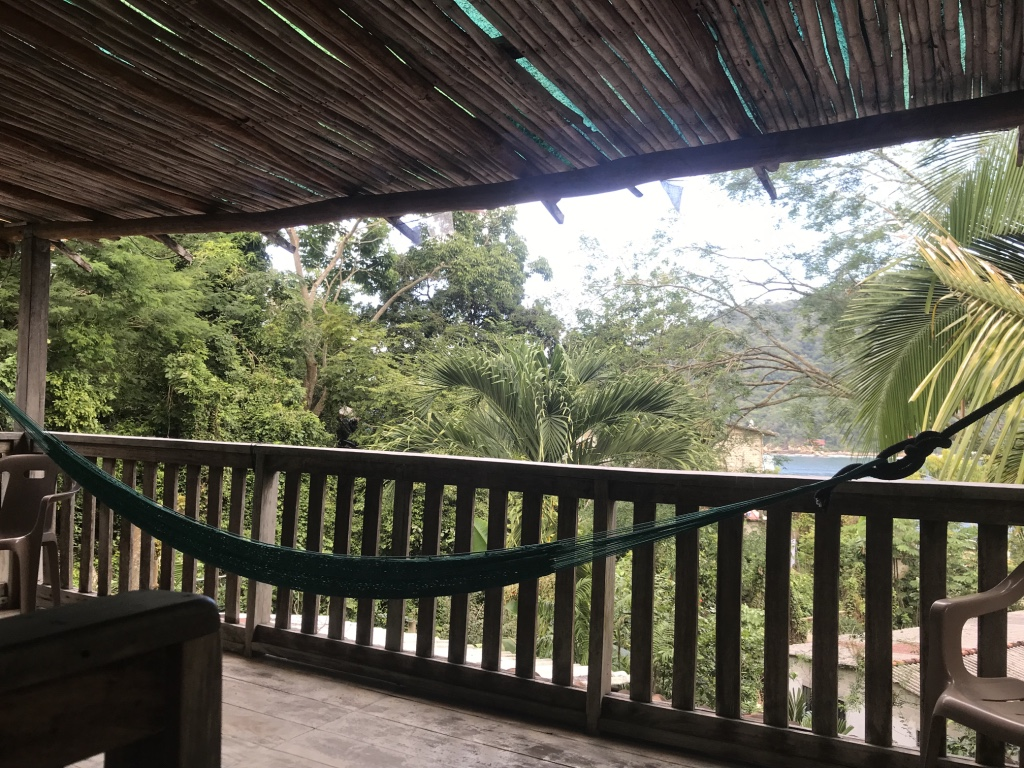 Beneath the Borealis How to Plan the Perfect Trip to Mexico Yelapa Casita
