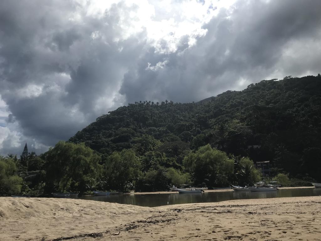 Beneath the Borealis How to Plan the Perfect Trip to Mexico Yelapa Storms