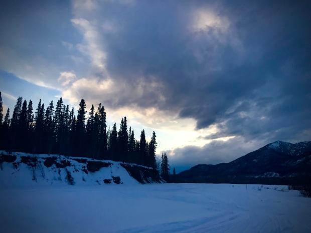 Beneath the Borealis 04-01-19 The Disconnect, Alaskan wilderness