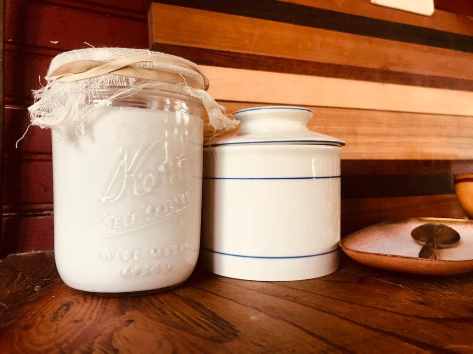Beneath the Borealis, Apocatips, 03-23-20, Homemade Coconut Yogurt, Alaska