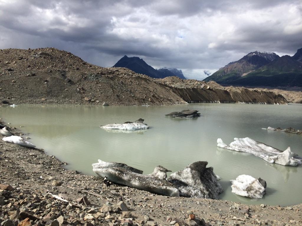 Beneath the Borealis, The Beauty Pendulum, 06-01-20, Alaskan cocktail ice