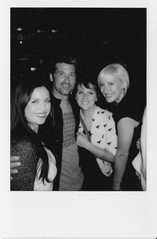 Beneath the Borealis, The Beauty Pendulum, 06-01-20, Patrick Dempsey