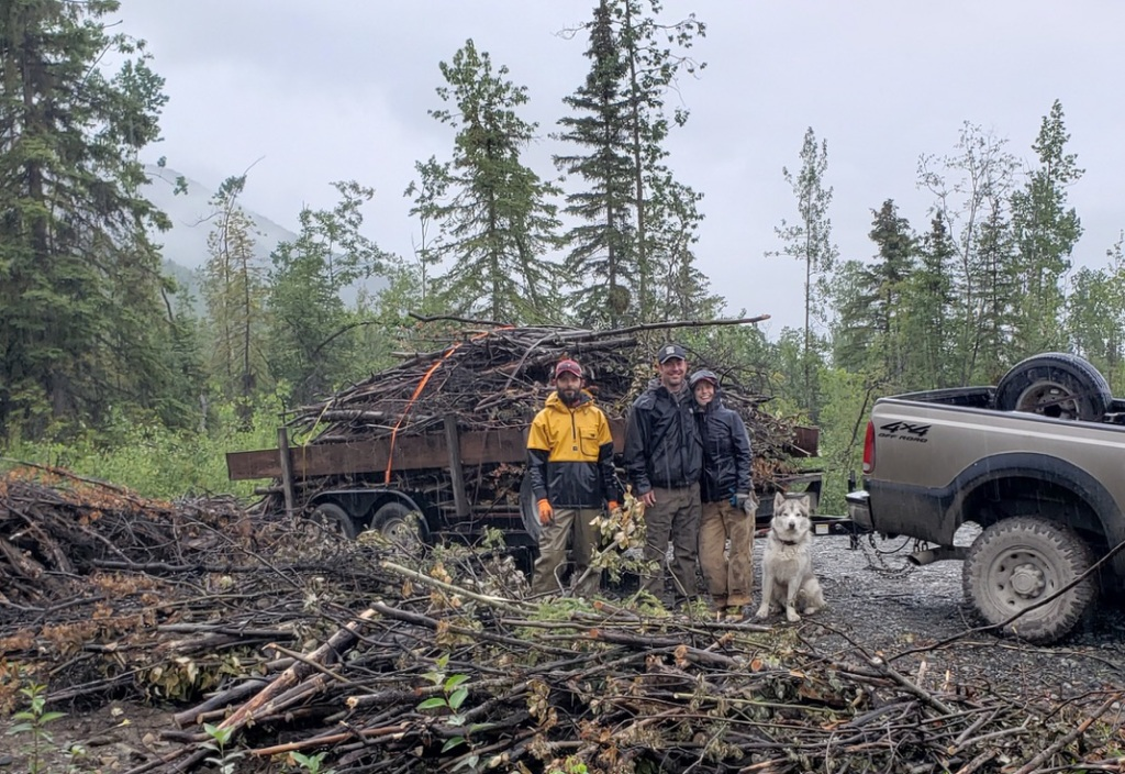 Firewise, Alaska