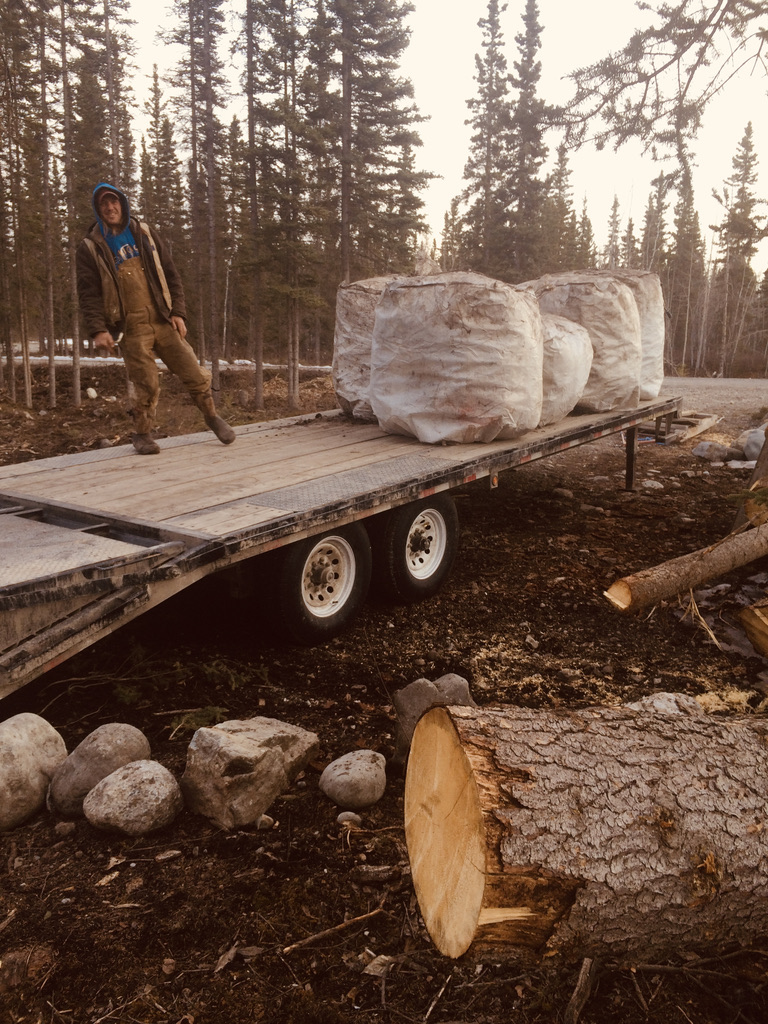 Recycling in Alaska