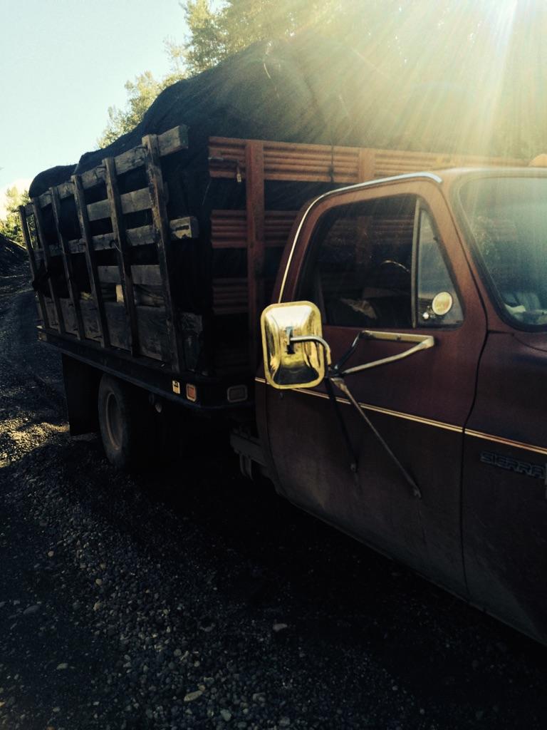Best truck for Alaska